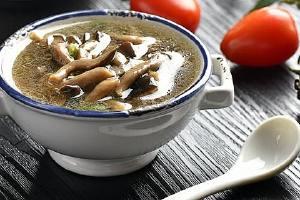 香菇红枣乌鸡汤的功效与作用,香菇红枣乌鸡汤的适宜人群和禁忌人群缩略图