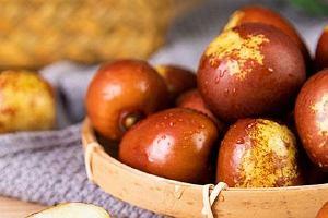 红枣可不可以天天吃,红枣可以放冰箱保存吗缩略图