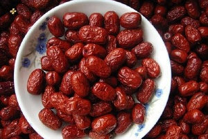 生吃红枣有什么好处 生吃红枣的好处缩略图
