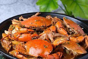 螃蟹和龙眼能一起吃吗,螃蟹能和红枣一起吃吗缩略图