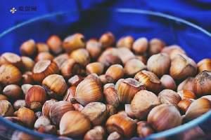 板栗可以和红枣一起吃吗,吃了葡萄能吃板栗吗缩略图