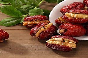 红枣变苦了还能吃吗,干红枣减肥一天吃几个缩略图