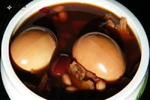 当归红枣蛋的做法,当归红枣蛋怎么做缩略图