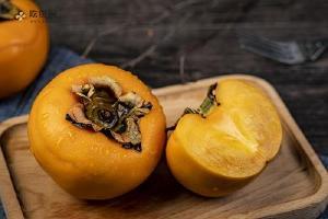 吃脆柿子会长胖吗,脆柿子可以多吃吗缩略图