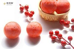 脆柿子可以吃皮吗,软了的脆柿子还能吃吗缩略图