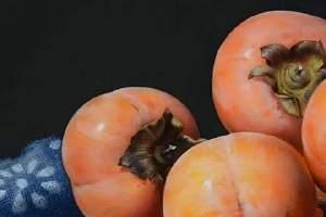 脆柿子要削皮吗,脆柿子皮可以吃吗缩略图