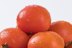 柿子变黄后多久可以吃,柿子在水里泡几天可以吃缩略图