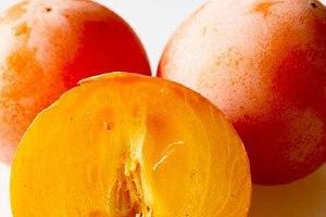 柿子鸡蛋能不能一起吃,吃完鸡蛋可以吃柿子吗缩略图