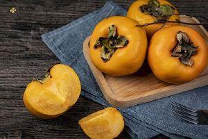 柿子里面有黑点能吃吗,吃柿子拉肚子是怎么回事缩略图