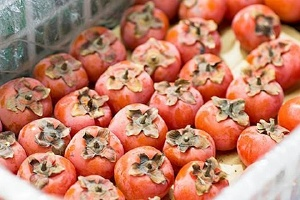 孕妇血糖高可以吃脆柿子吗,新鲜柿子怎么催熟缩略图