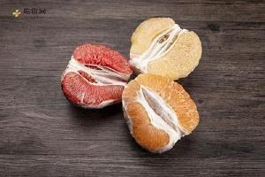 吃了柚子还能吃柿子吗,柚子发苦怎么变甜缩略图