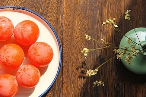 吃柿子想吐怎么办,什么人不适合吃柿子缩略图