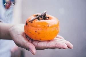 人流后能吃柿子吗,柿子不能和什么一起吃缩略图