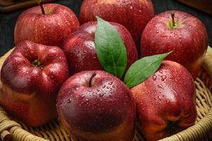 隔夜苹果能吃吗,苹果切开多久不能吃缩略图