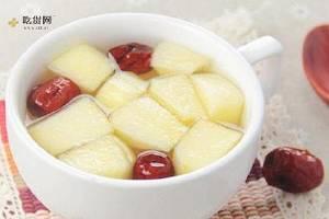 苹果蒸着吃有什么好处 苹果的美味吃法缩略图