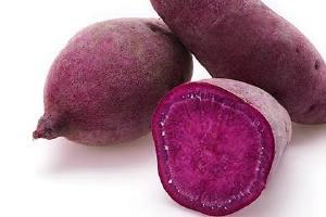 苹果和紫薯能一起吃吗,吃紫薯要注意什么缩略图