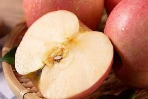 苹果止泻是蒸还是煮,拉肚子正确煮苹果水的方法缩略图