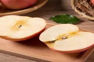 苹果酱怎么做比较简单,苹果酱有什么营养缩略图