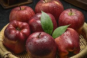 花牛苹果和富士哪个好,花牛苹果不适合什么人缩略图