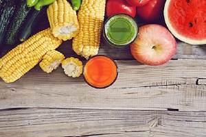 苹果和番茄榨汁的功效,苹果和番茄榨汁可以加蜂蜜吗缩略图
