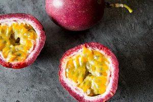 吃了百香果可以吃苹果吗,苹果百香果可以榨汁吗缩略图