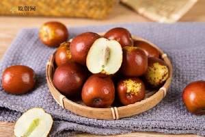 新鲜冬枣可以多吃吗,冬枣可以放冰箱保存吗缩略图