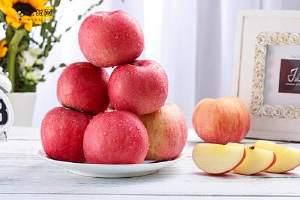 饭前吃苹果还是饭后吃好,空腹可以吃苹果吗缩略图