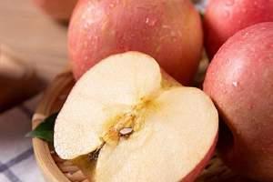 早上吃苹果能减肥吗,每天吃苹果的最佳时间缩略图