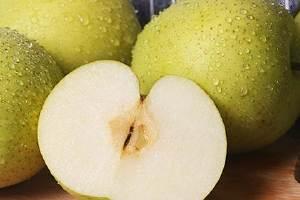 梨和苹果可以一起煮水吗,梨和苹果怎样最好吃缩略图