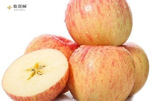 苹果吃了有什么好处缩略图