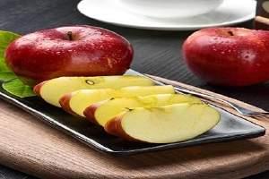 苹果榨汁怎么就不氧化变色,苹果怎么榨汁好喝缩略图