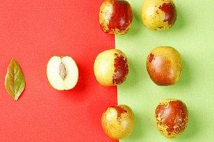 一吃冬枣就闹肚子咋回事,冬枣吃多了拉肚子怎么办缩略图