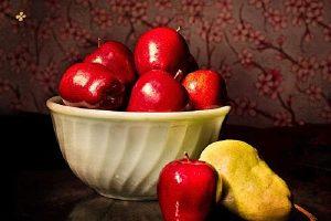 苹果可以治感冒吗 感冒吃苹果有用吗缩略图