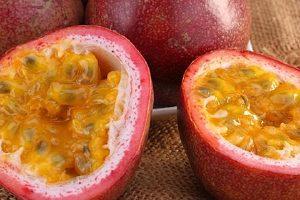 百香果什么季节吃最好吃,3月份的百香果好吃吗缩略图