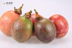 百香果是青的可以吃吗,百香果里面的籽能吃吗缩略图