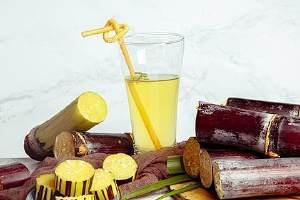 甘蔗能不能煮水喝,甘蔗和什么一起熬水好缩略图