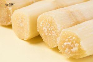 吃甘蔗的好处在哪里,吃甘蔗有什么坏处吗缩略图