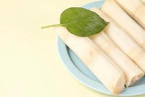 甘蔗削皮后怎么保存,甘蔗削皮后保存多久缩略图