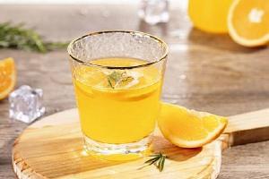 橙子怎么榨汁要加水吗,一杯橙汁需要几个橙子缩略图