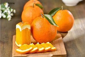 怎么挑橙子是甜的,橙子有什么功效缩略图