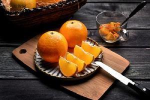 橙子能放冰箱吗,橙子能放多长时间缩略图