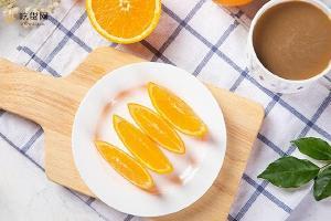 橙子蒸川贝有什么作用,橙子蒸川贝吃了有什么好处缩略图
