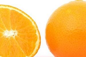 橙子榨汁苦是怎么回事,橙子要怎么榨汁才不苦缩略图