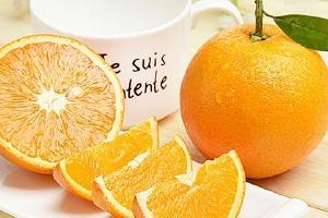 吃橙子过量什么害处,长期吃橙子会美白吗缩略图