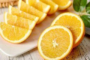 吃橙子可以帮助减肥吗,晚上可以吃橙子吗缩略图