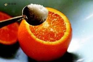 盐蒸橙子一天吃几次,盐蒸橙子一天能吃几次,盐蒸橙子吃几次有效缩略图