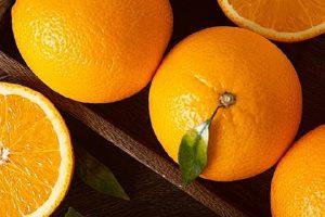 果冻橙的功效和作用,果冻橙和橙子营养区别缩略图