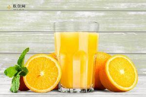 橙子榨汁要去皮吗 这才是橙子榨汁的正确方式缩略图
