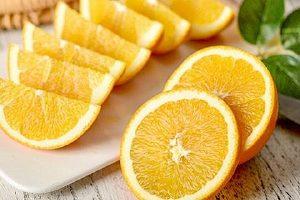 蒸的橙子对咳嗽有效果吗,蒸的橙子对咳嗽的效果好吗缩略图