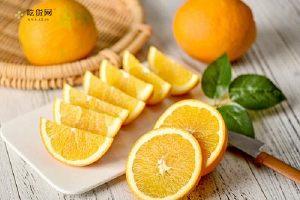吃橙子皮肤会变好吗,吃橙子对皮肤的好处缩略图